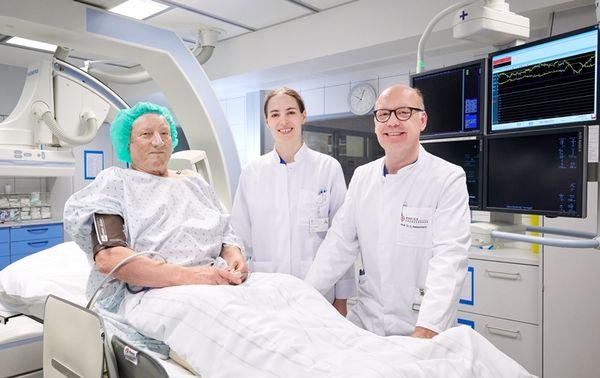 prostata operation beste klinik hamburg
